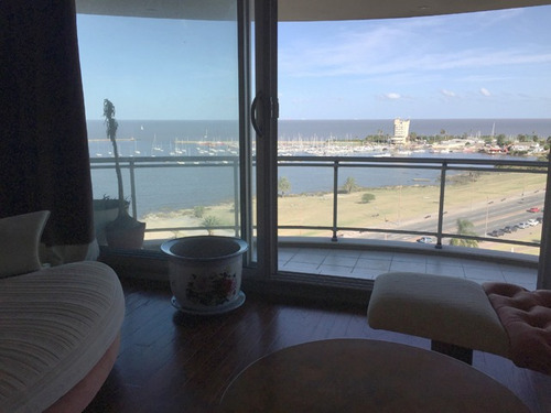 alquiler puerto del buceo y wtc. 4 suites lo mejor