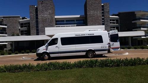 alquiler, servicio de minivan, micros, omnibus, nacional,int