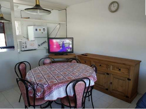 alquiler temporada apartamento