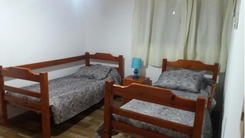 alquiler temporal casa 2 dormitorios 2 baño 5 personas
