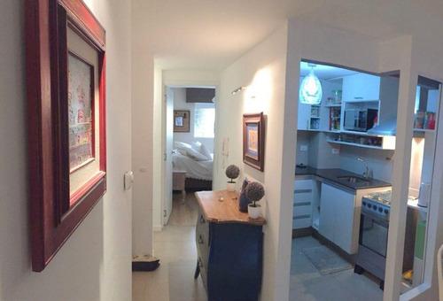 alquiler temporario apartamento amueblado y equipado malvín