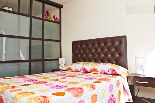 alquiler temporario apartamento pta. carretas,exterior,5p!!!