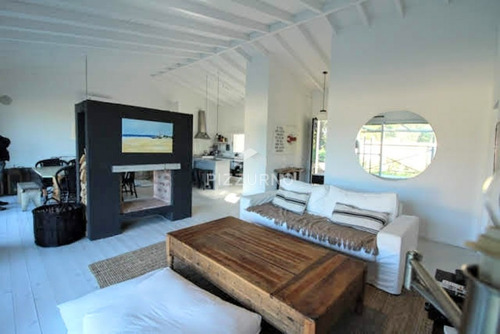 alquiler temporario de casa 4 dormitorios en san vicente, jose ignacio. - ref: 170