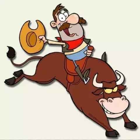 alquiler toro mecánico  pepe  san justo zona oeste