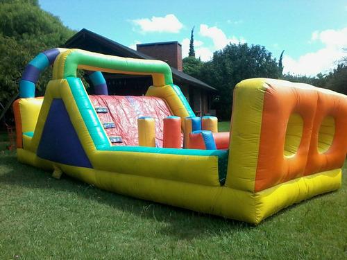 alquiler : toros mecanicos , inflables, camas,algodon