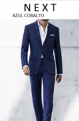alquiler trajes hombre
