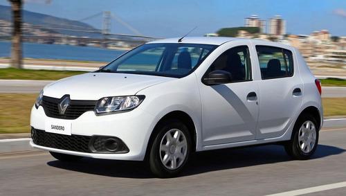 alquiler vehiculos sin chofer  en las mejores condiciones