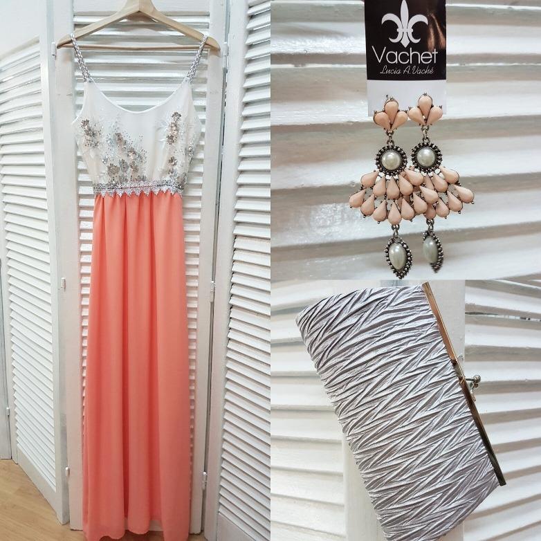 Alquiler de vestidos de fiesta la plata