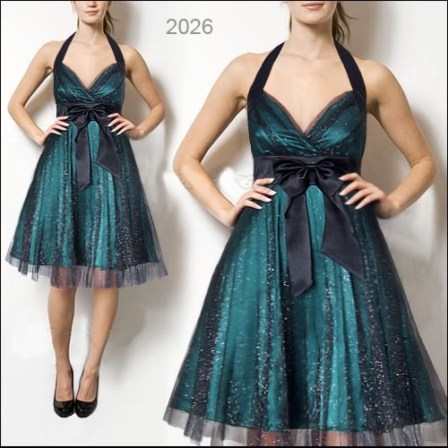Renta vestidos fiesta