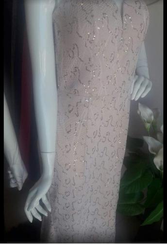 alquiler y venta de vestidos de fiesta.