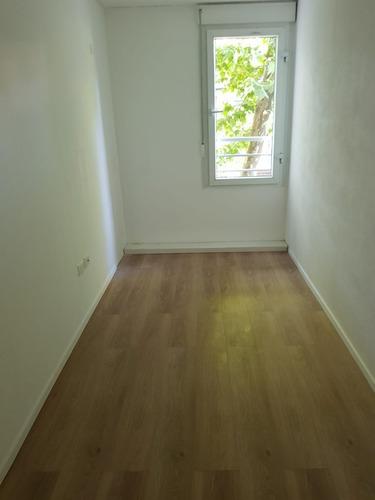 alquilo apartamento 2 dormitorios, a estrenar en centro