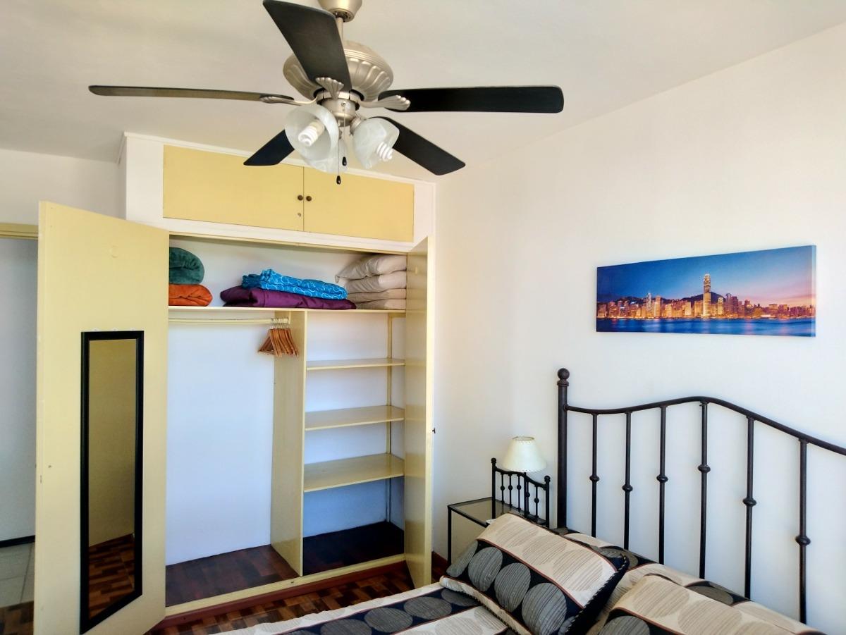 alquilo apartamento a 20 metros de playa