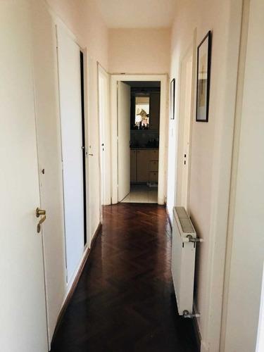 alquilo apartamento amplio de epoca 3 dormitorios 3 baños