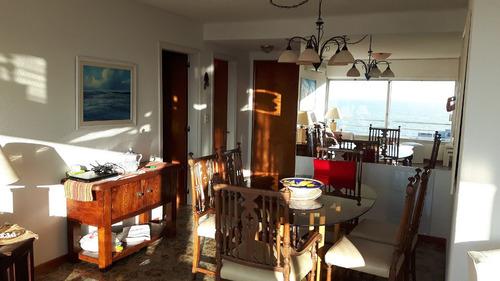 alquilo apartamento en península de pta. del este