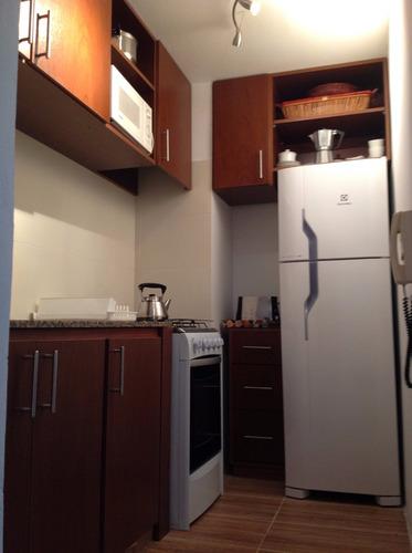 alquilo apartamento en rambla mansa pda. 8 punta del este