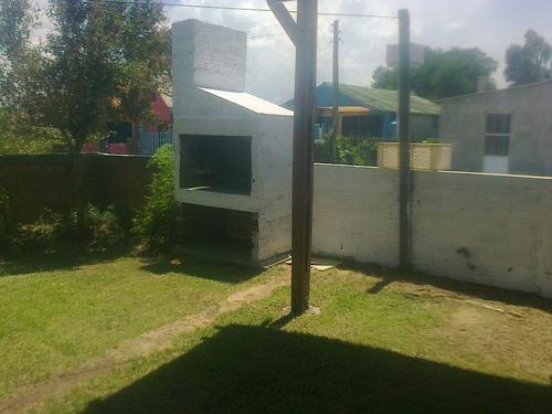 alquilo cabaña en barra de chuy enero sin disp