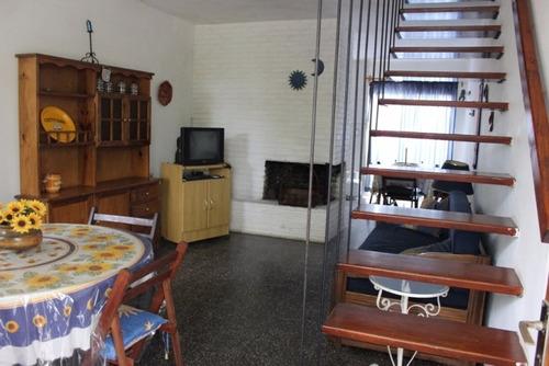 alquilo casa duplex excelente estado muy buena ubicacion