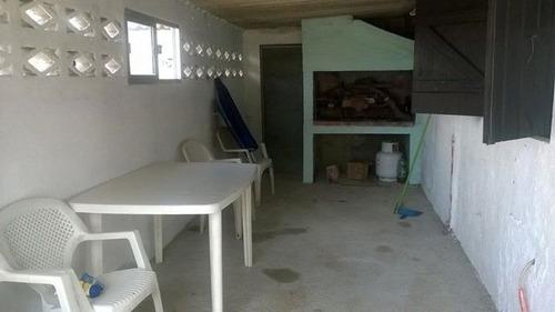 alquilo casa en antoniòpolis  a 20 mts de la playa