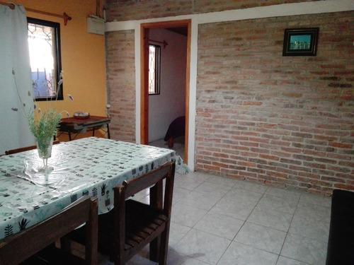 alquilo casa en balneario argentino $ 1300