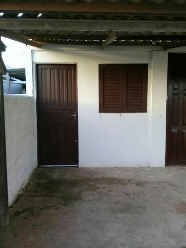 alquilo casa en barra de chuy / chui / alvorada
