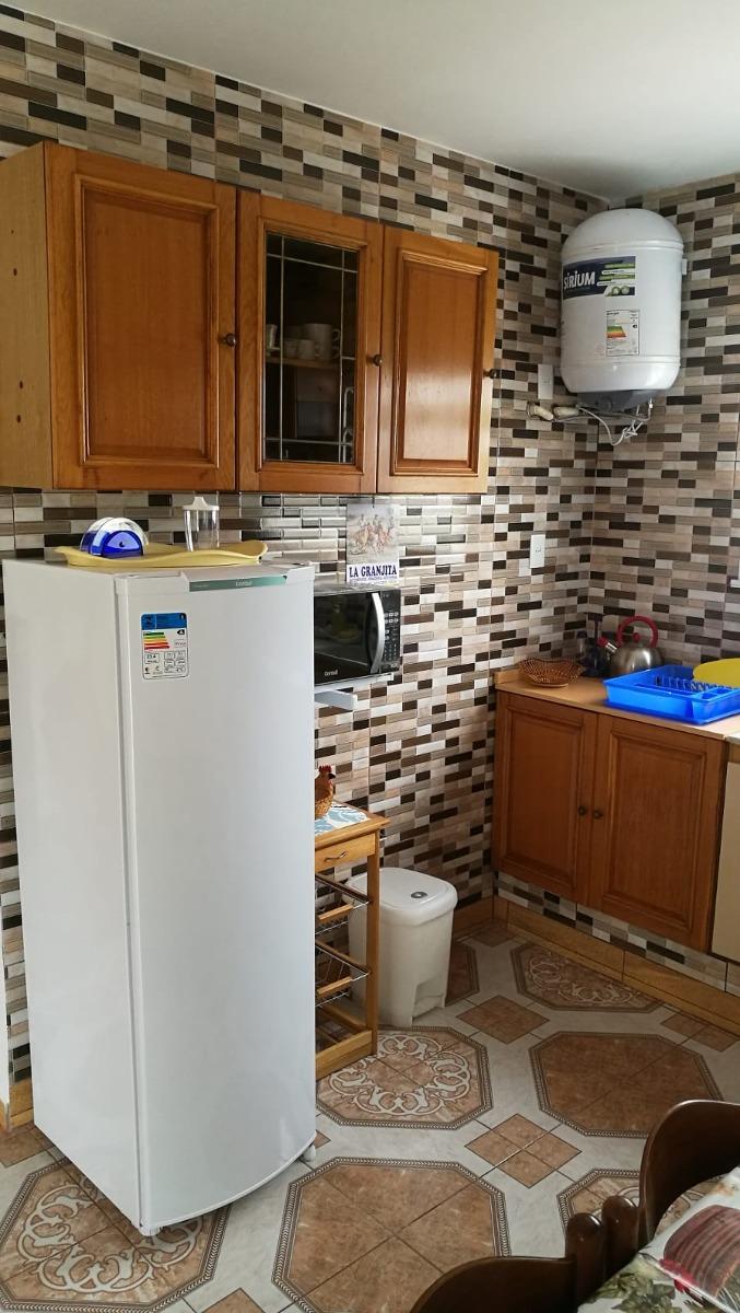 alquilo casa en barra del chuy / chui - brasil