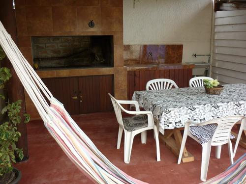 alquilo casa en barra del chuy; rocha uruguay