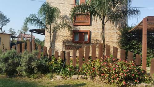 alquilo casa en barra del chuy uruguaya parada 3 con piscina