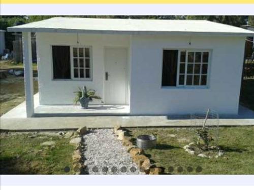 alquilo casa en cuchilla alta a 3 cuadras de la playa