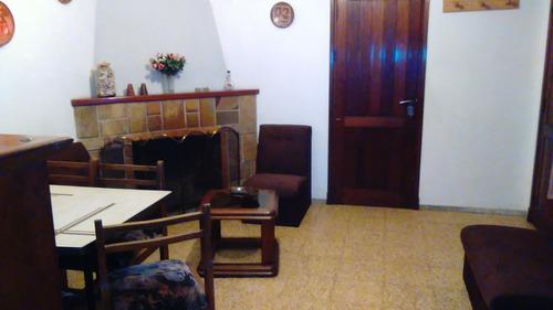 alquilo casa en piriapolis, parrillero, garage