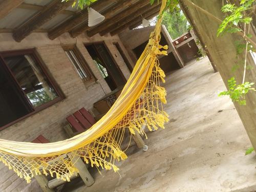 alquilo casa para un verdadero descanso