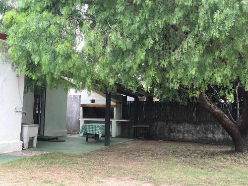alquilo chalet  en parque del plata sur (hay disponibilidad)