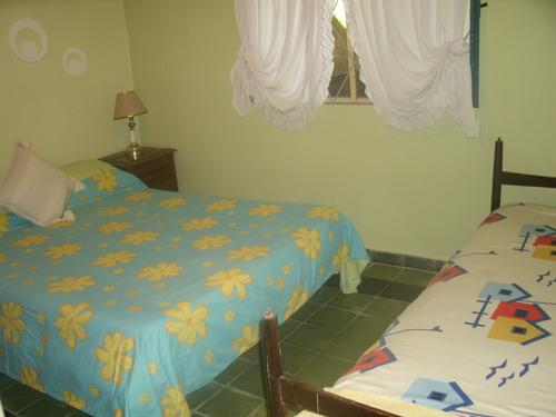 alquilo cómoda casa,ideal para buenas vacaciones en la playa