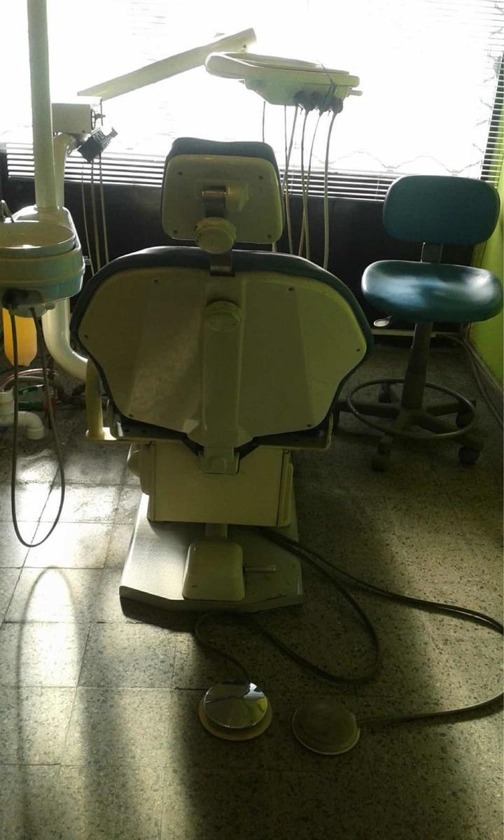 alquilo consultorio dental completo. sobre avenida