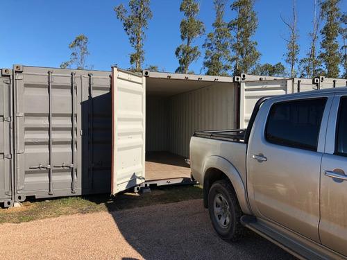alquilo depósitos privados, boxes. gran terreno de 9500m2