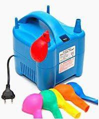 alquilo inflador de globos electrico - lea!!!
