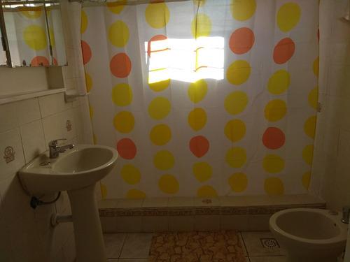 alquilo las toscas sur - 2 dormitorios - wifi