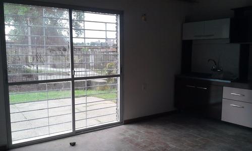 alquilo local en union en complejo de viviendas cercado