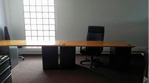 alquilo oficina sobre rambla sur.