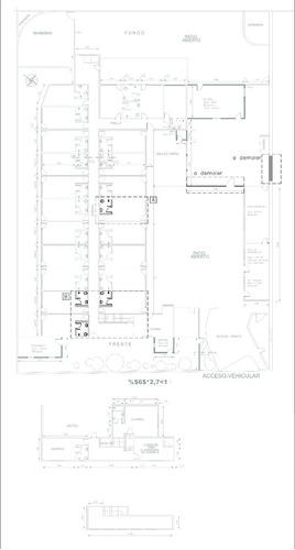 alquilo propiedad ideal residencial-empresa-hogar estudianti