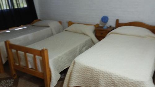 alquilo san gregorio de polanco cabañas p/ 4- 5 y 6 personas