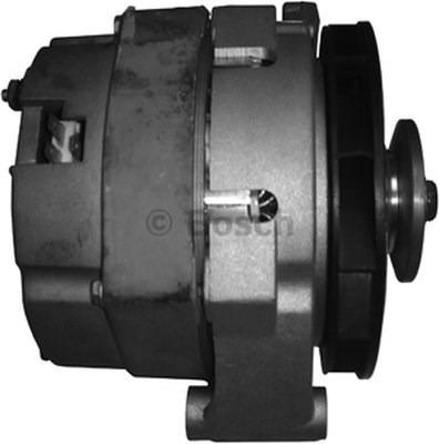 alternador bosch 12v 100amp chevrolet c10 (delco)