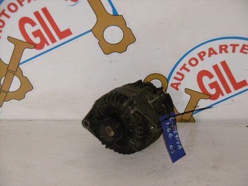 alternador chevrolet meriva 1.6 nafta - alt0037
