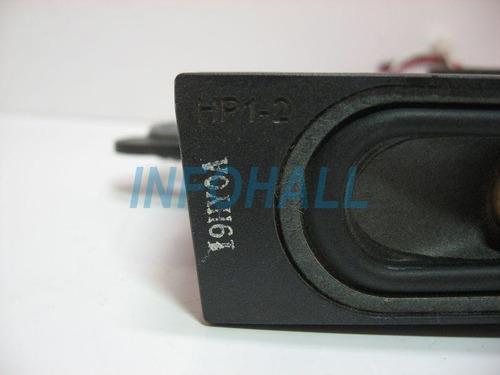 alto falante 242226440048 6r 10w philips 40pfl3605d/78
