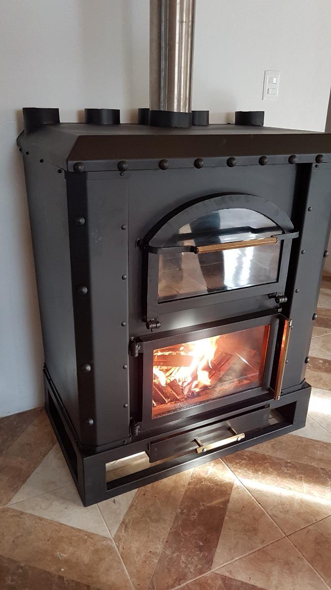 estufas alto rendimiento calefaccion turbinado On calefaccion a lena alto rendimiento