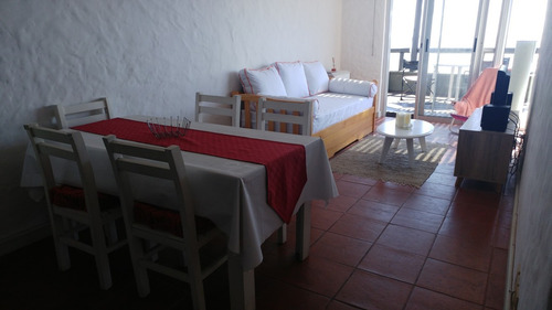 amarras reales - apartamento frente al puerto - piriapolis