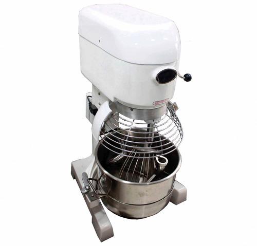amasadora mixer industrial