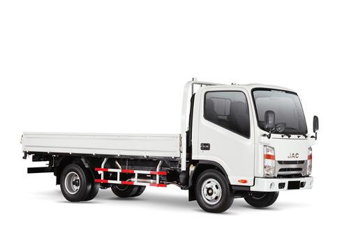 amaya camion jac 1040 cabina nueva 0km entrega inmediata!!!!
