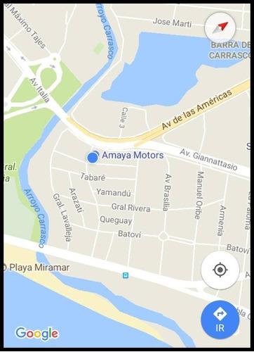 amaya citroen berlingo b9 1.6 nafta  - contacto:098 460159