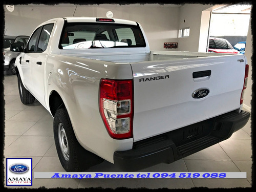 amaya ford ranger d.c 2.5 xl plus 4x2 m/t