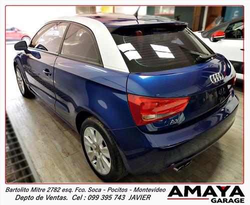 amaya garage audi a1 1.4 tfsi 122cv automatico stronic 2012